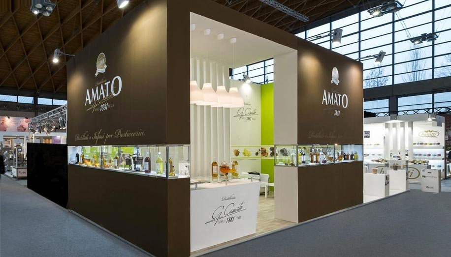 DISTILLERIA AMATO - Sigep 2017
